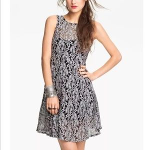 Free People | Art To Wear Miles Of Lace Dress
